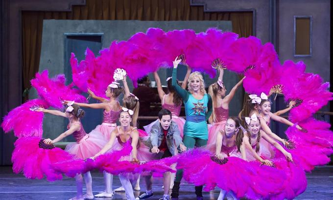 Mi már láttuk: Billy Elliot- a Musical