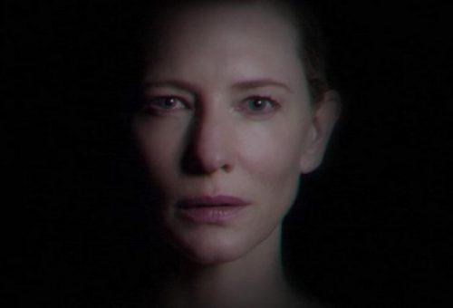 A szupermodell után Cate Blanchett-tel erősít a Massive Attack