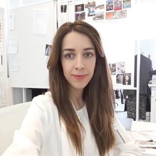 Magyar nők a külföldi divatiparban: Cséfalvay Lilla