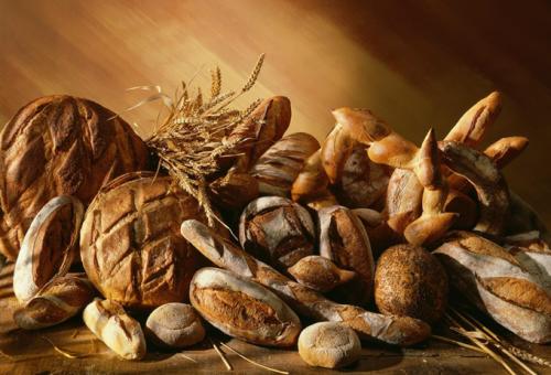 Ha igazán jó kenyeret ettél már…