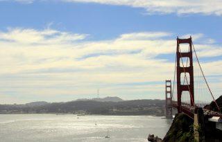 Kultúrsokk Kaliforniában?
