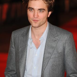 Robert Pattinson westernt forgat