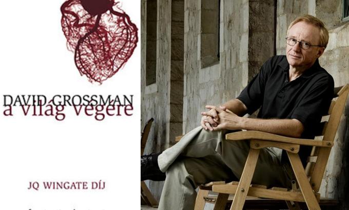 Mi már olvastuk: David Grossman – A világ végére