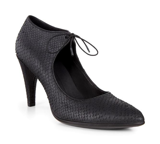 Magassarkú cipő kollekció