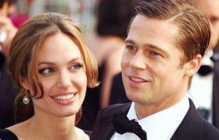 Három nő, akiről nem gondolnád, hogy Brad Pitt barátnője volt