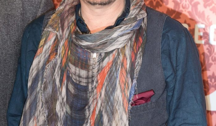 Eladó Johny Depp villája