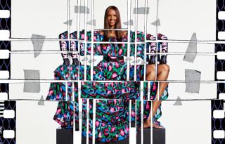 Bemutatjuk az első KENZO x H&M kampányképeket