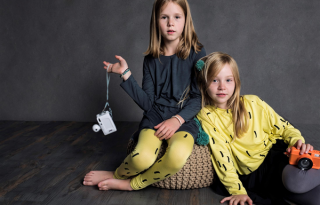 Hóesés inspirálta a Manuela őszi-téli kollekcióját!