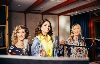Radics Gigi klasszikus alakítása a fehérneműmárka kampányában