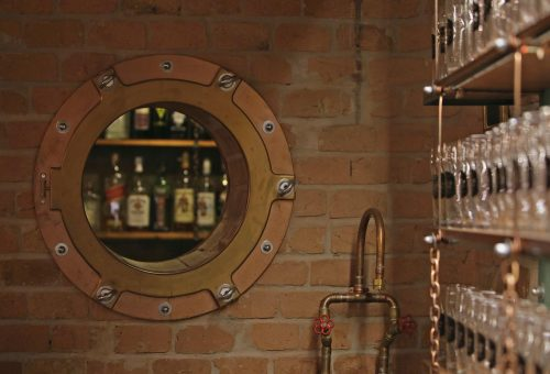 Steampunk Saloon nyílt Budapesten