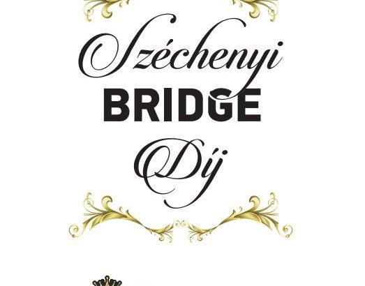11 jelölt a Széchenyi-Bridge-díjra
