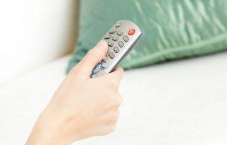 A lassú tévézés jobb, mint a felnőtt színező
