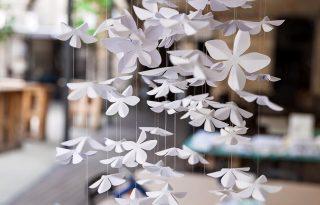 Ünnepi papírcsodák és DIY ötletek
