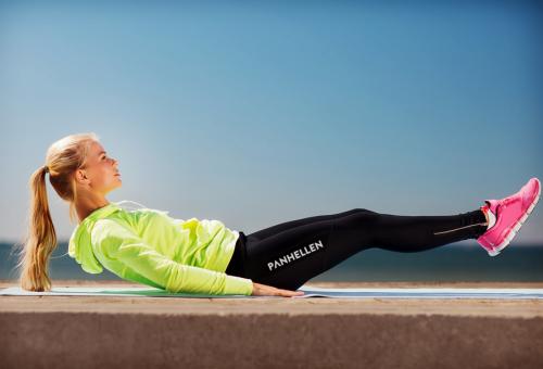 Így sportolj, ha valamilyen ételérzékenységgel küzdesz