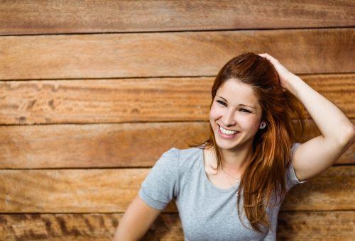 Így lesz egészséges a festett haj