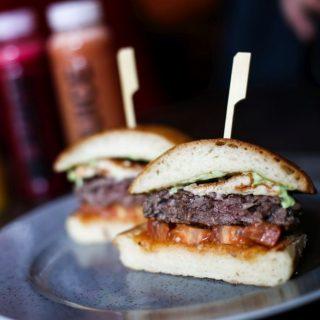 A limitált Wagyu Burgereket januárig lehet megkóstolni