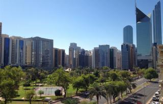 Gácsi Krisztián munkái láthatók az Abu Dhabi Art Fairen novemberben