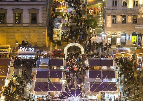 Ökotudatos karácsony a Bazilikánál
