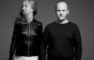 Megjelent Harcsa Veronika és Gyémánt Bálint duójának második albuma