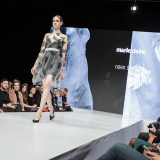 Videós beszámolónk a Marie Claire Fashion Daysről