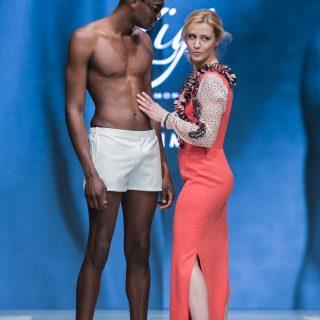 Dívák a kifutón: Óriási siker a Marie Claire Fashion Days nyitónapján
