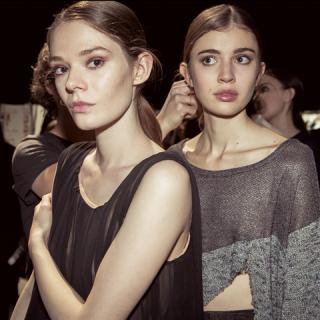 #MannequinChallenge a Marie Claire Fashion Daysen