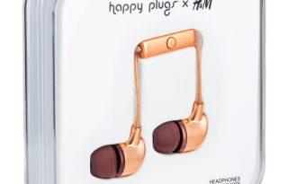 Menő egyedi fülhallgatók a H&M legújabb kollekciójában