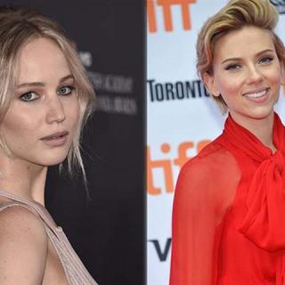 Scarlett Johansson és Jennifer Lawrence is megformálja a legendás írónőt