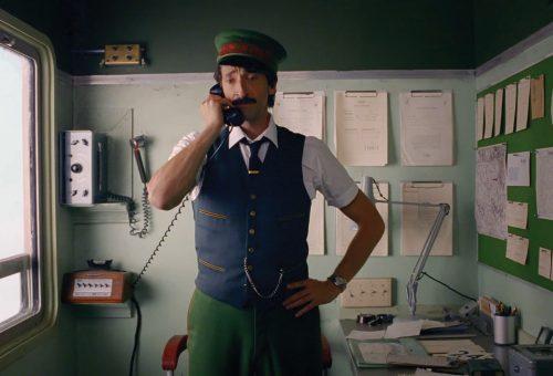Wes Anderson rendezte a H&M 2016-os Holiday kampányának filmjét