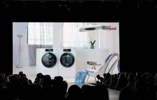 Sikeres Whirlpool és Marie Claire együttműködés a design jegyében