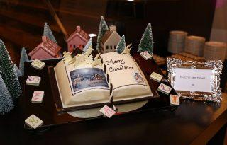 A legédesebb karácsonyi sütemény: Bûche de Noël