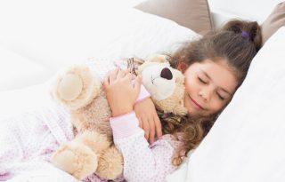 Így figyeljünk oda a legkisebbek álmára - alvási praktikák gyerekeknek