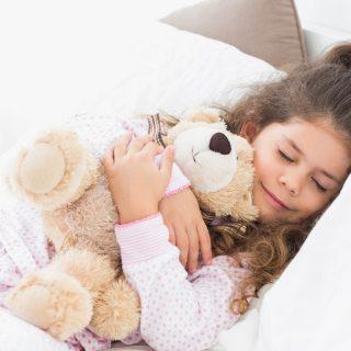 Így figyeljünk oda a legkisebbek álmára – alvási praktikák gyerekeknek