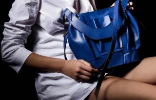 Finom árnyalatok – Linda Sieto táskái