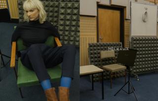 MEI KAWA 2016. őszi-téli kollekció