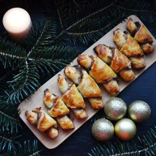 A legomlósabb karácsonyi aprósüti: rugelach