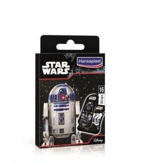 Star Wars figurákkal gyógyuló gyereksebek
