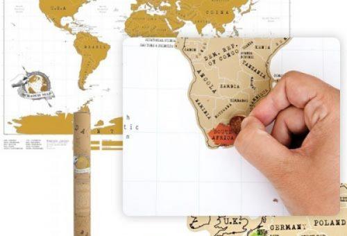 Hogyan ajándékozzunk utazást?