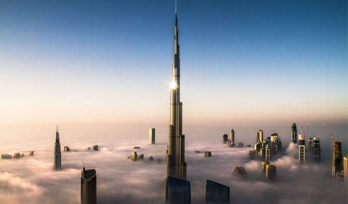7 éves a világ legmagasabb épülete
