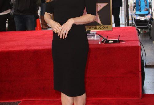 Amy Adams is megkapta a csillagát