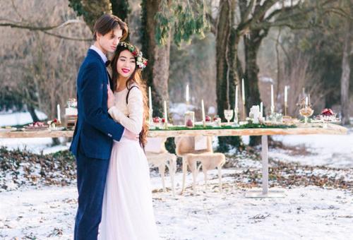 Esküvői ruhákat álmodott a Celeni tervezője