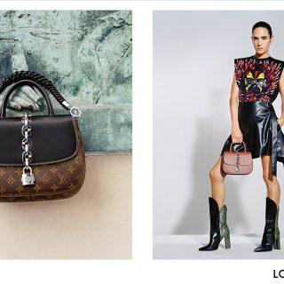 Jennifer Connelly és Michelle Williams népszerűsíti a Louis Vuitton tavaszi kampányát