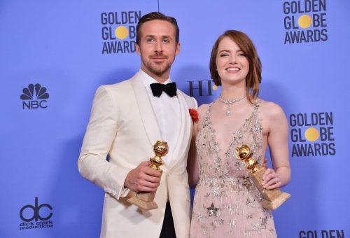 A Kaliforniai álom tarolt a Golden Globe-on