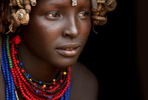 Sörös szépség – Etióp újrahasznosítás másképp