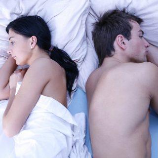 Haraggal lefeküdni – az egészségedre is rossz hatással lehet