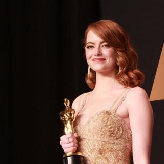 A 3 legszebb smink az Oscar-gáláról