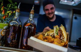 A legmenőbb hazai street food irányzatok