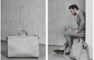 Puritán luxus a pasiknak – az AGNESKOVACS új férfi kollekciója