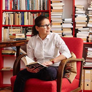 Interjú Enyedi Ildikóval – Álmok a vágóhídról