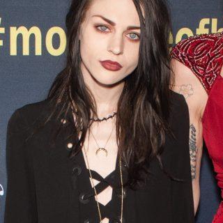 Kurt Cobain lánya lett a Marc Jacobs arca